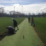 Wicket Maintenance 2013