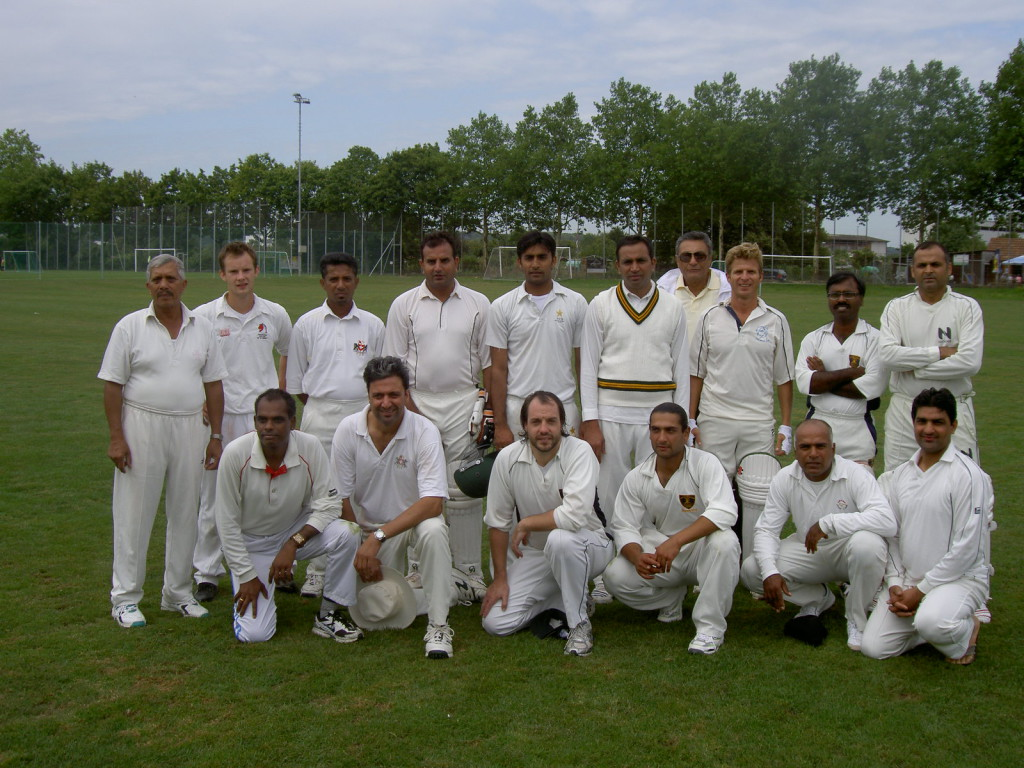 Swiss National Team 2009